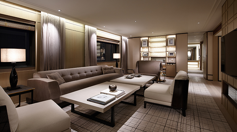 the shilla seoul shilla suite living room