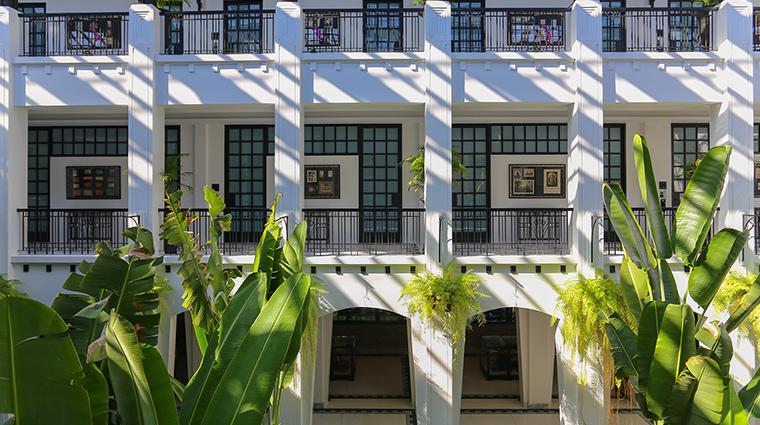 The Siam Bangkok exterior bottom