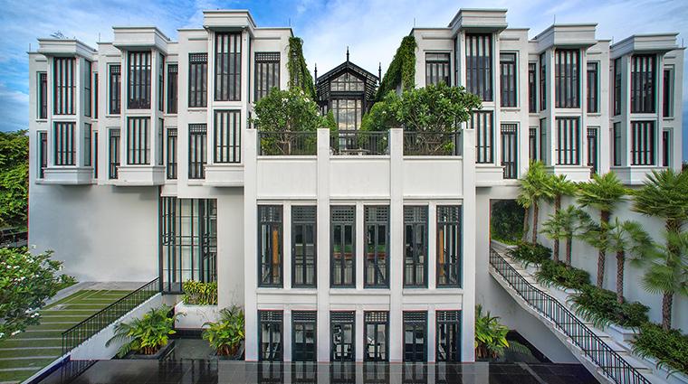 The Siam Bangkok exterior top