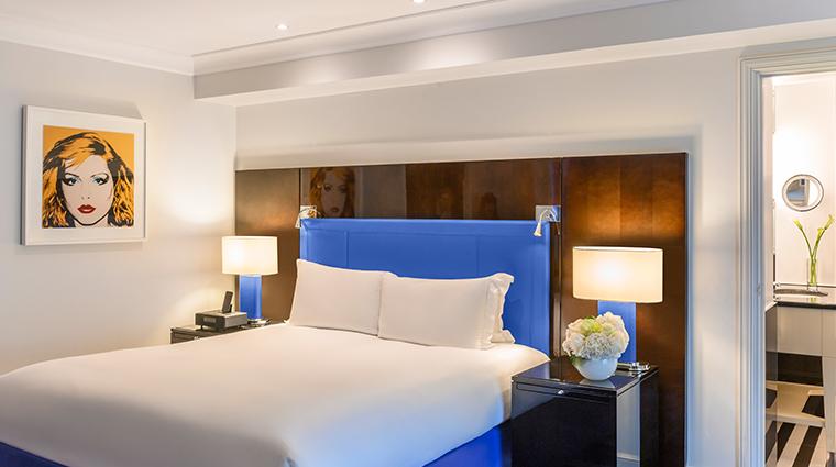 the sofitel london st james luxury premium room