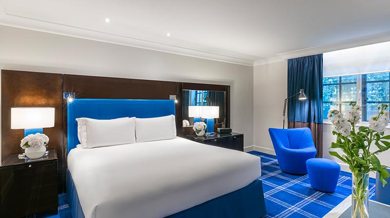 the sofitel london st james luxury room