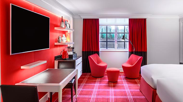 the sofitel london st james luxury twin