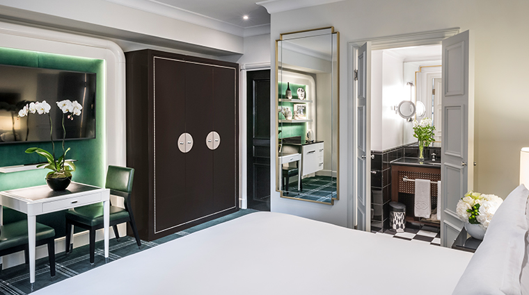 the sofitel london st james superior room