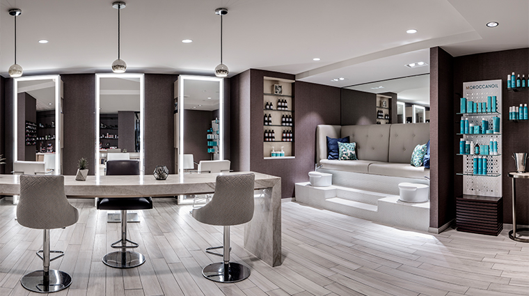 the spa at edgewood tahoe salon
