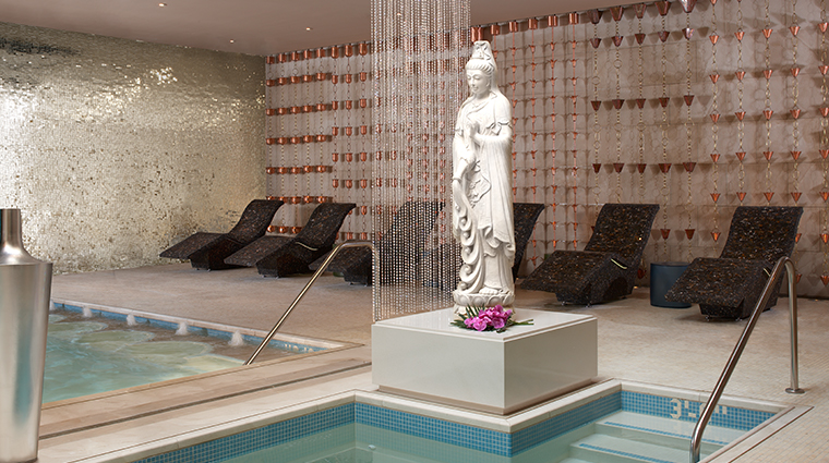 the spa at encore las vegas womens spa