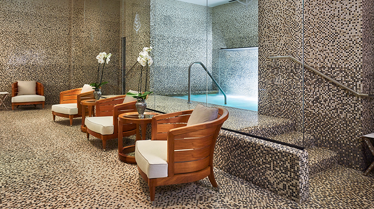 the spa at four seasons hotel bahrain bay spa facilities