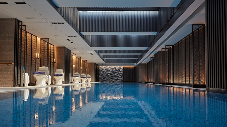 the spa at mandarin oriental wangfujing beijing
