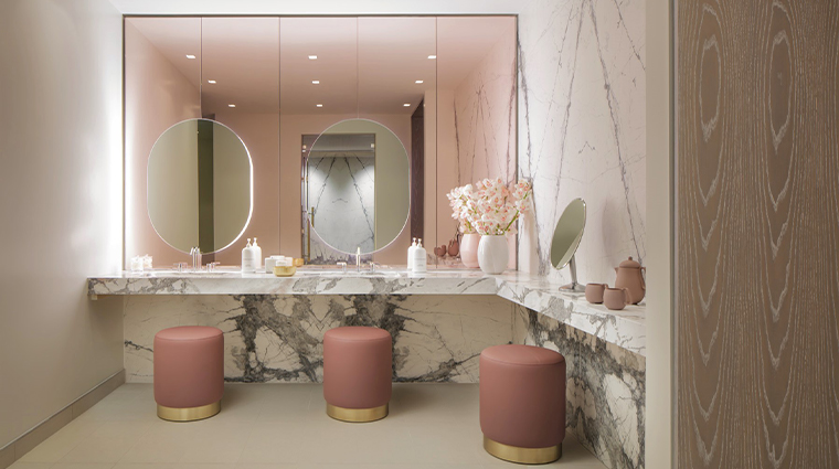 iridium spa at the st regis toronto Vanity Cream