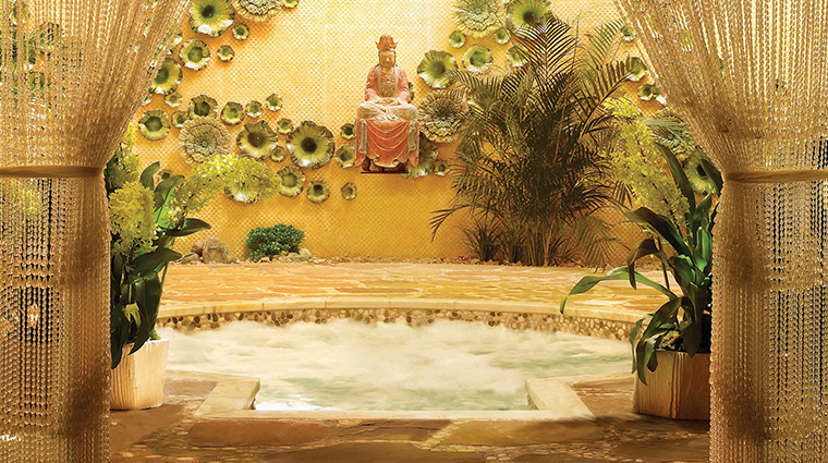 the spa at wynn las vegas