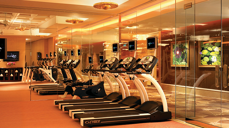 the spa at wynn macau fitness