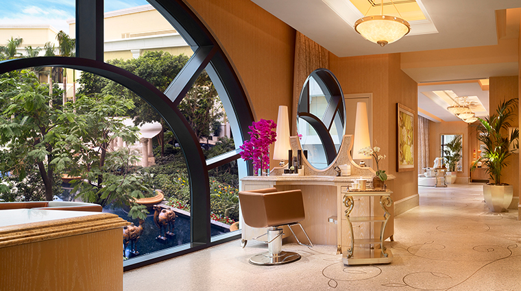the spa at wynn macau salon