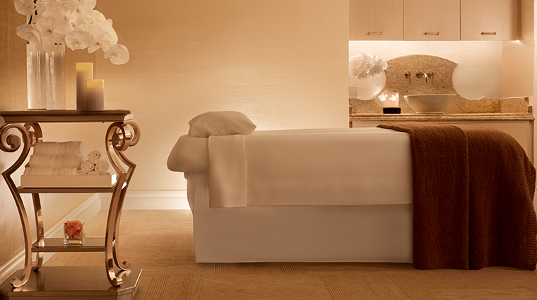 the spa at wynn macau therapy room