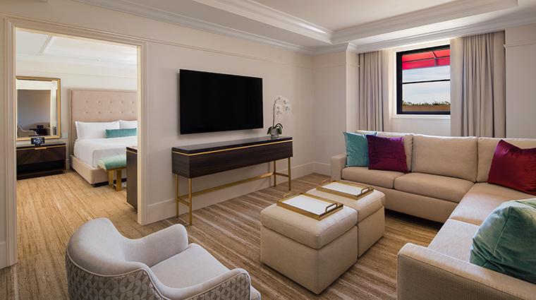 the st regis atlanta caroline astor suite living room