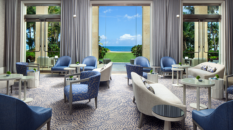 the st regis bahia beach resort puerto rico bar