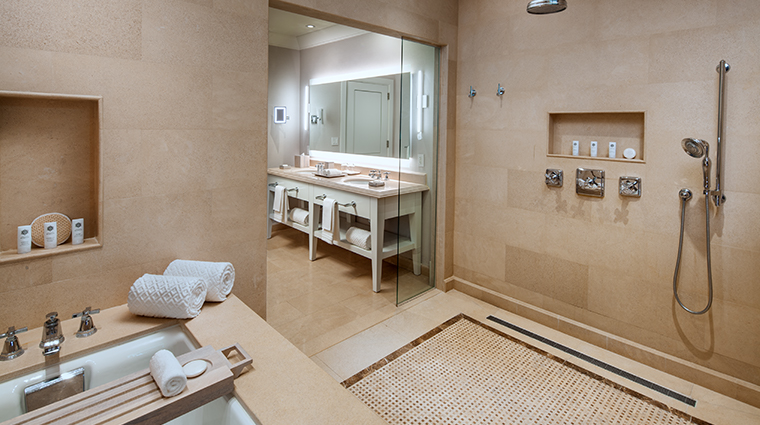 the st regis bahia beach resort puerto rico bathroom