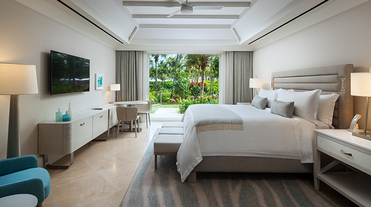 the st regis bahia beach resort puerto rico garden suite
