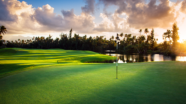 the st regis bahia beach resort puerto rico golf