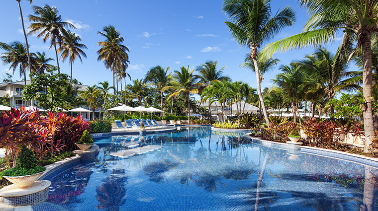 the st regis bahia beach resort puerto rico pool