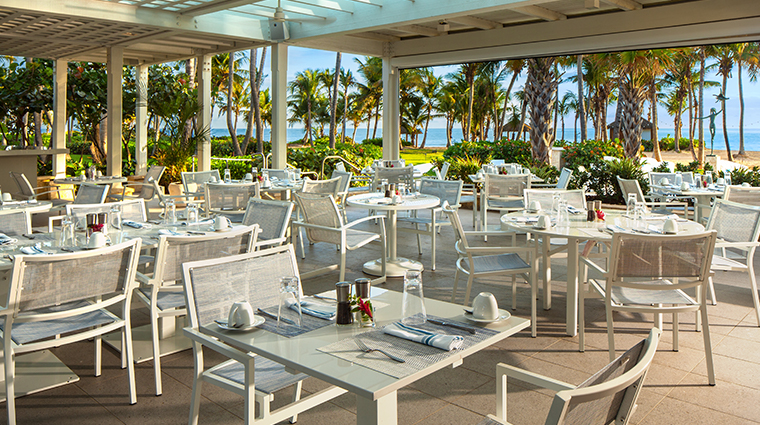 the st regis bahia beach resort puerto rico seagrapes