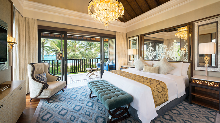 the st regis bali resort new guestroom