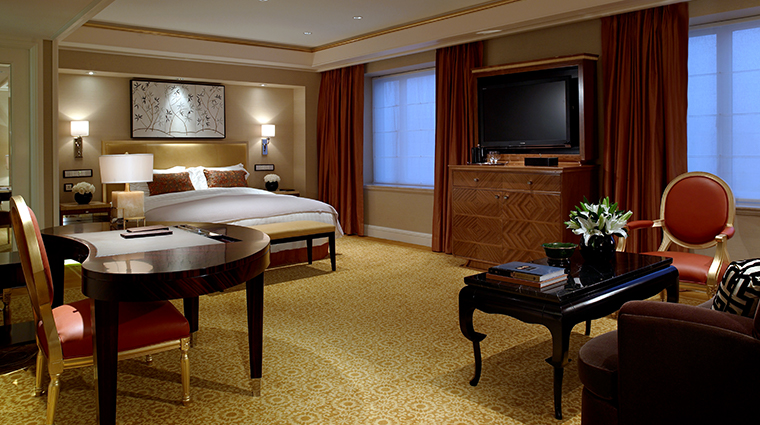 the st regis beijing suite