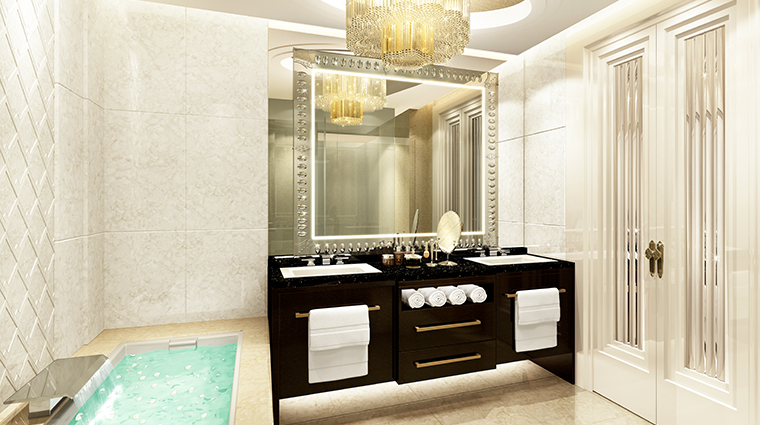 the st regis chengdu guest bathroom