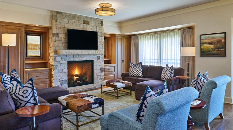 the st regis deer valley deluxe suite