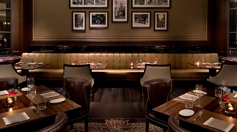 the st regis dubai JandG steakhouse