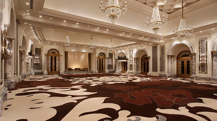 the st regis dubai astor ballroom