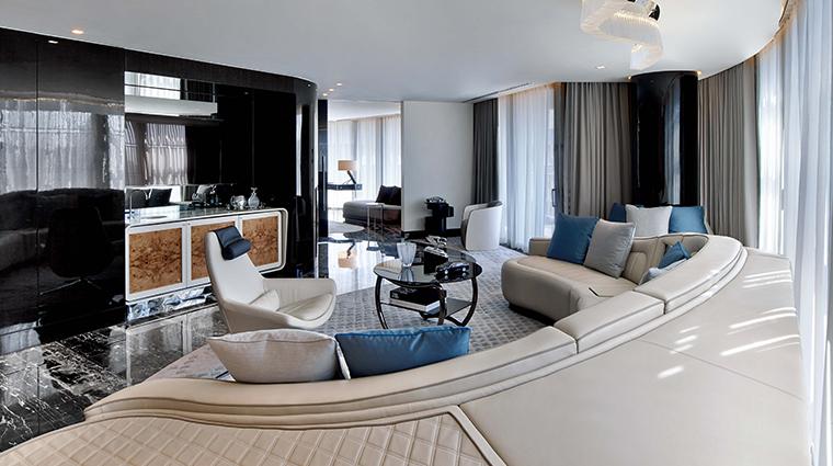 the st regis istanbul bentley living room
