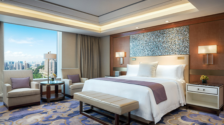the st regis macao cotai central empire suite