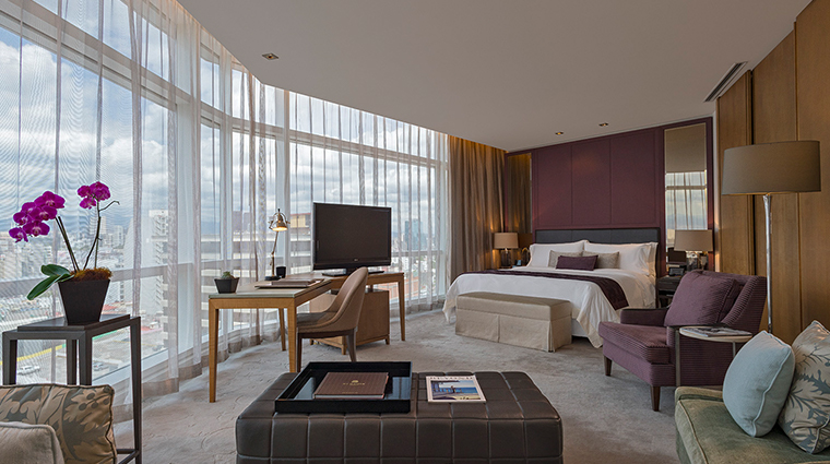 the st regis mexico city ES