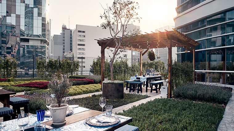 the st regis mexico city S'moak Garden Exterior