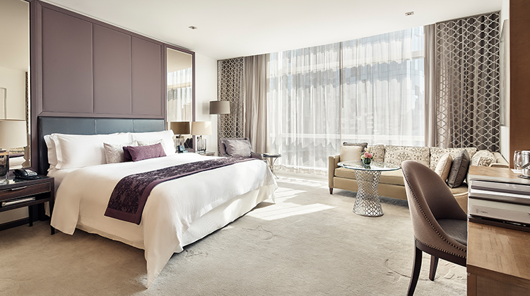the st regis mexico city guestroom deluxe king