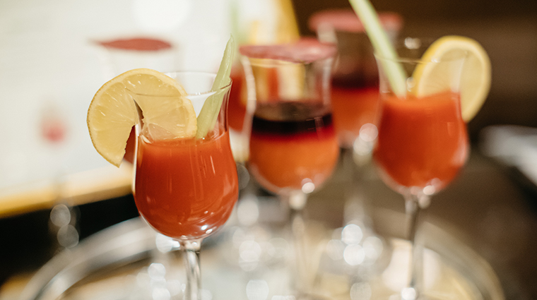 the st regis moscow bloody mary