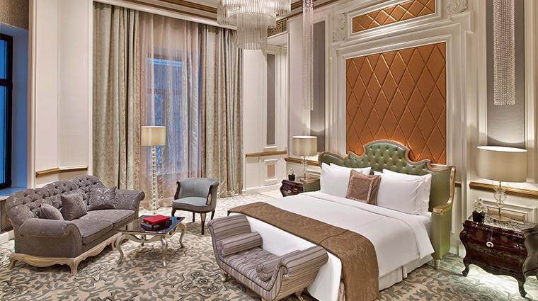 the st regis moscow royal suite