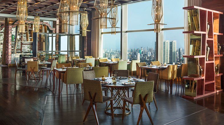 the st regis mumbai by the mekong