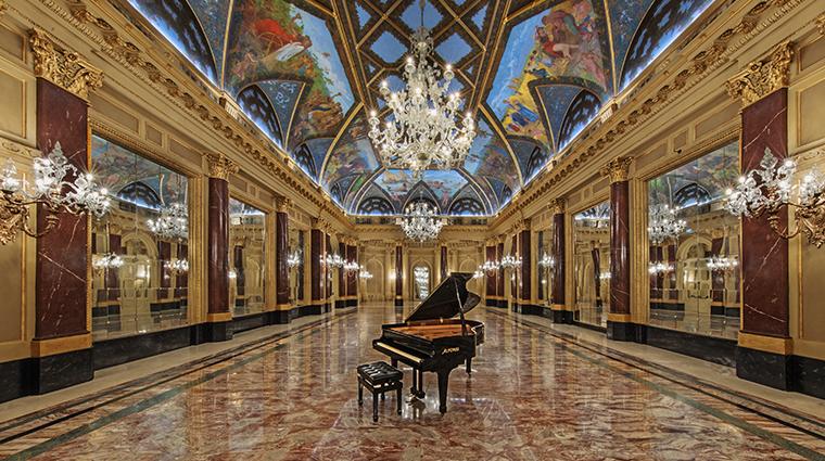 the st regis rome ballroom