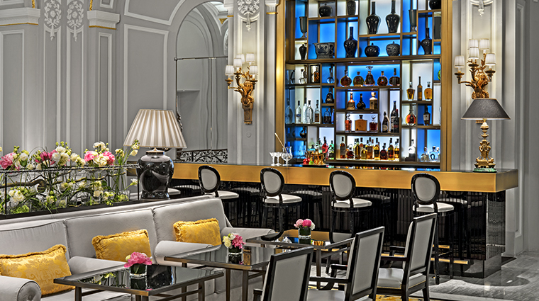 the st regis rome bar