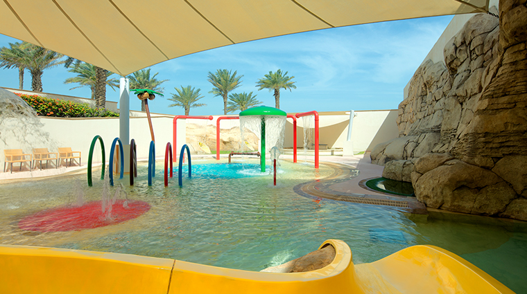 the st regis saadiyat island resort abu dhabi kids club