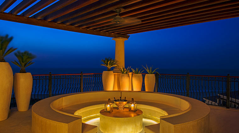 the st regis saadiyat island resort abu dhabi royal suite terrace