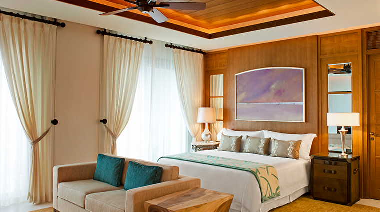 the st regis saadiyat island resort abu dhabi suite