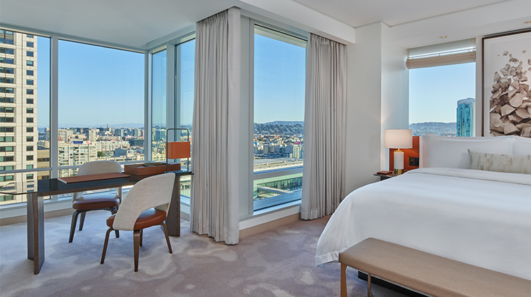 the st regis san francisco executive premier guestroom