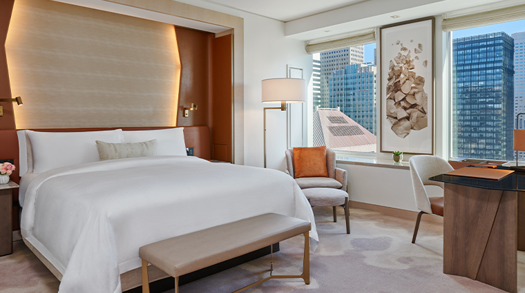 the st regis san francisco grand deluxe king