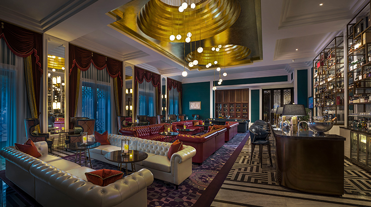 the st regis shanghai jingan bar