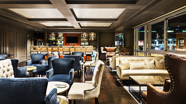 the tennessean drawing room lounge