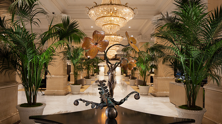the us grant a luxury collection hotel lobby2