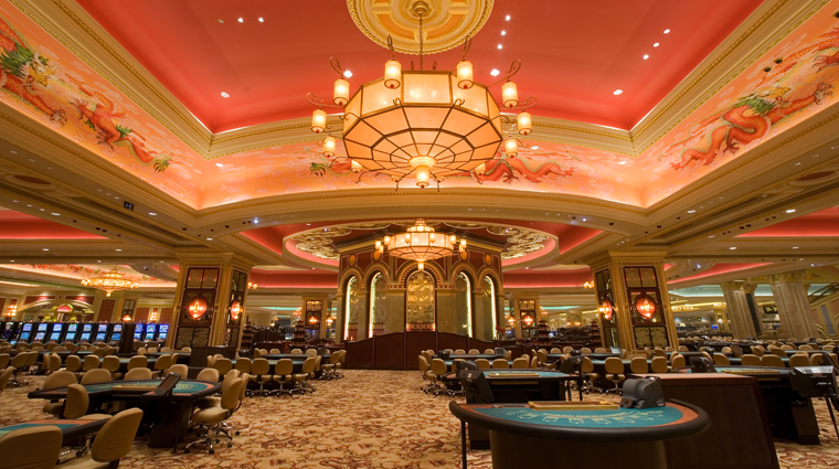 the venetian macao resort hotel casino