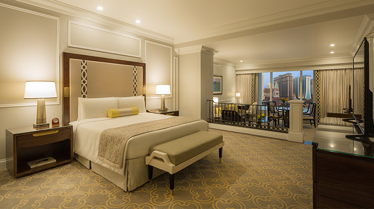 the venetian macao resort hotel royal suite