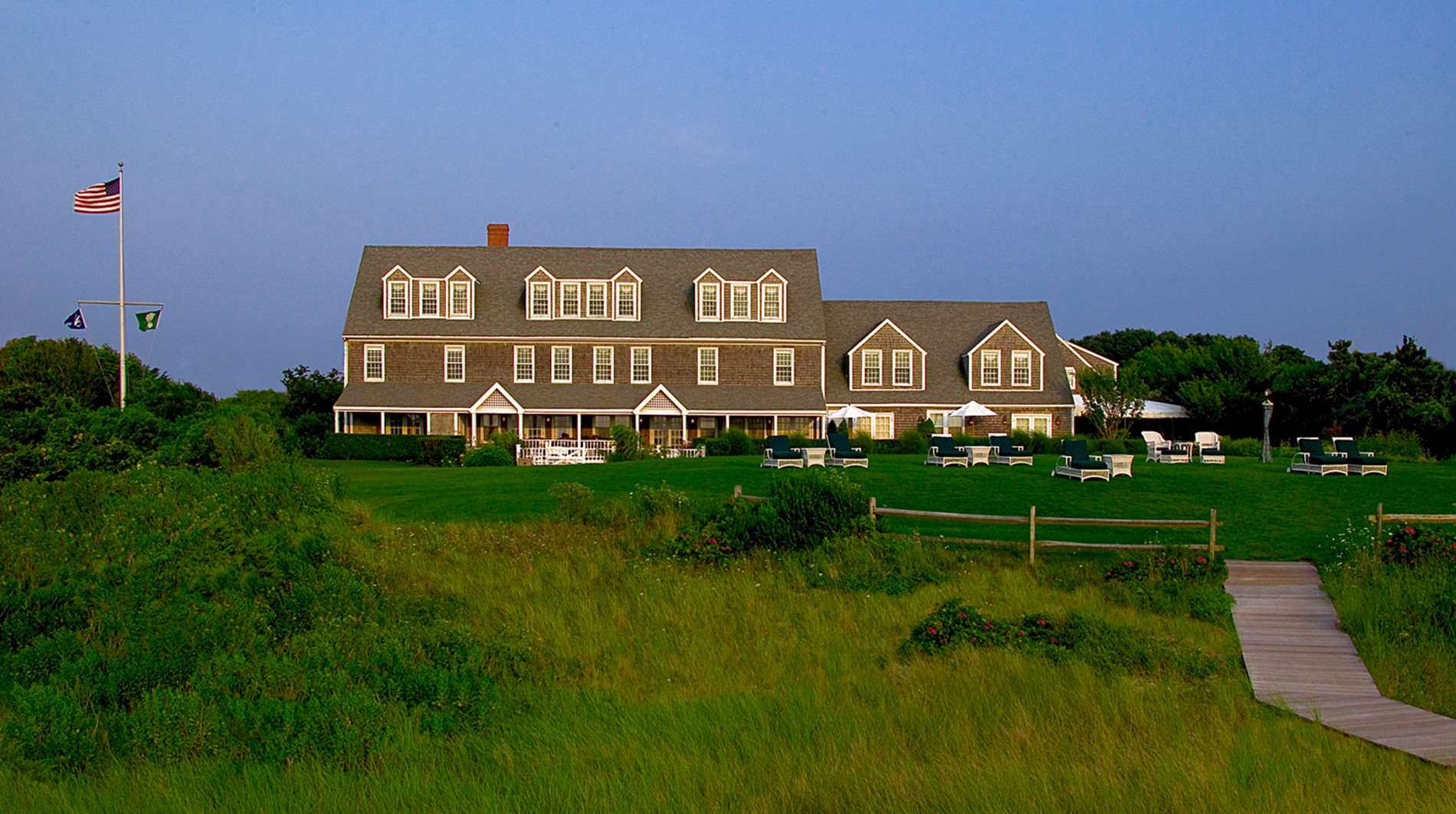 Save On A Sophisticated Nantucket Stay